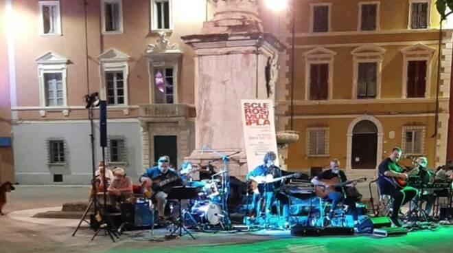 concerto piazza mercurio