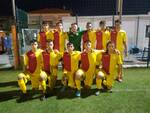 Don Bosco Fossone Juniores 2020/2021