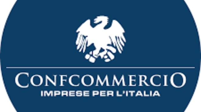 Logo Confcommercio