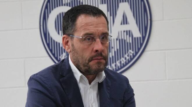 Paolo Bedini