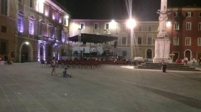 Piazza Mercurio