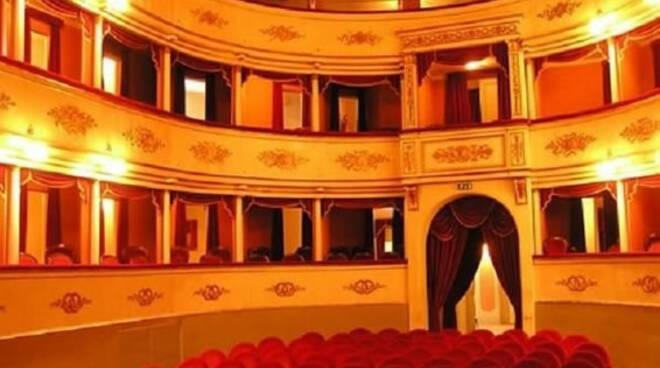 teatro della rosa Pontremoli