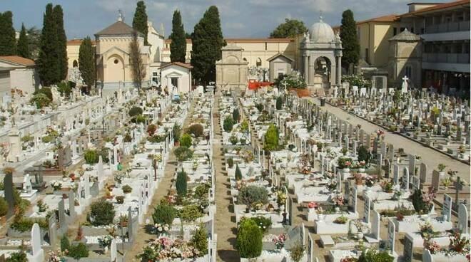 Cimitero, cimiteri, tombe