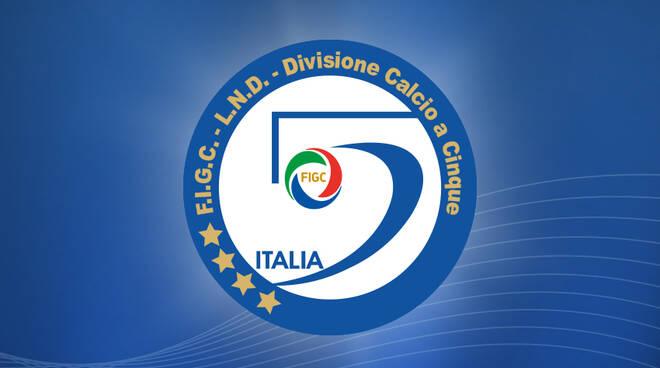 Logo Divisione Calcio a 5