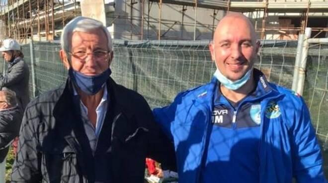Mister Lippi e mister Mencatelli