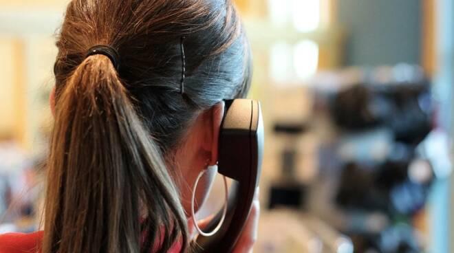 Telefono, telefonata, cornetta