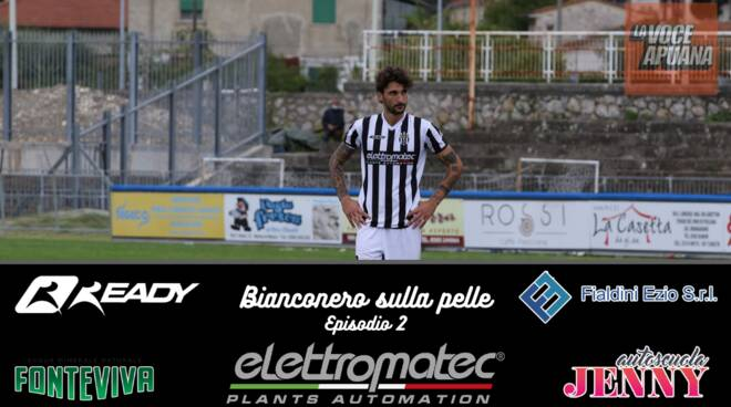 """""""Bianconero sulla pelle"""" Episodio 2"""