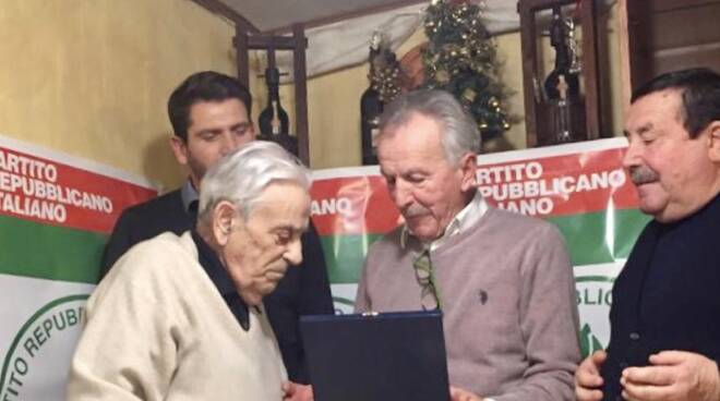 Giorgio Da Mommio