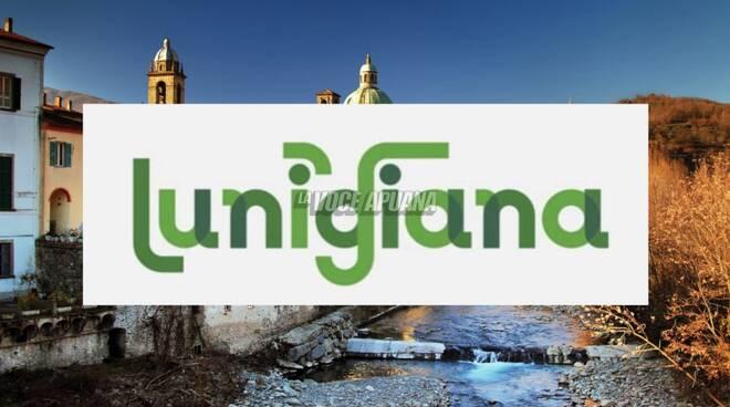 Logo Lunigiana