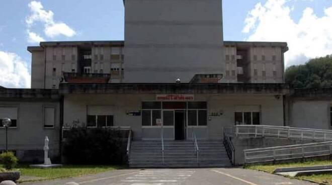 Ospedale Pontremoli