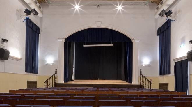 Teatro dei Servi di Massa
