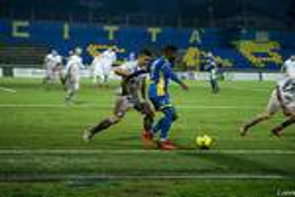 Carrarese-Albinoleffe (1-0)