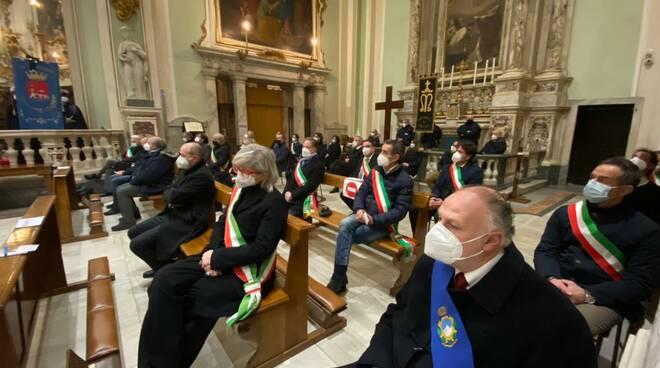 I funerali di Enrico Ferri