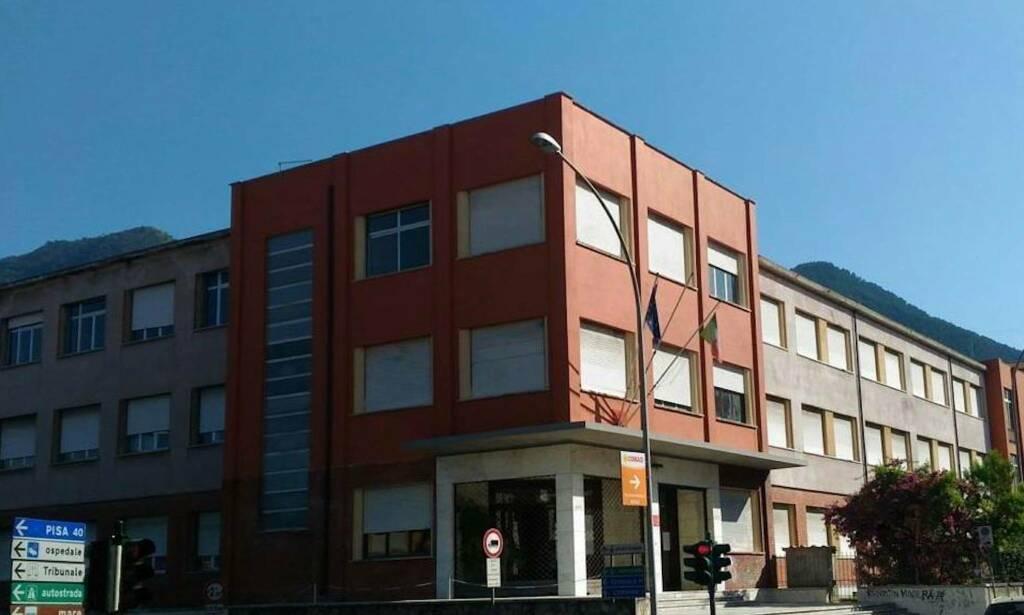L'Istituto Toniolo di Massa