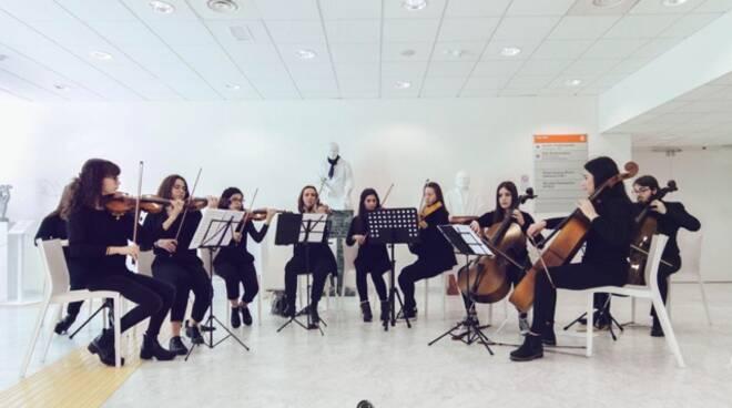 Liceo Musicale Palma