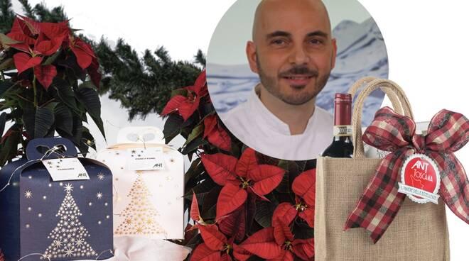 Marcello Zaccaria, fondazione ant,
