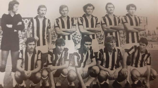 Massese '73-'74