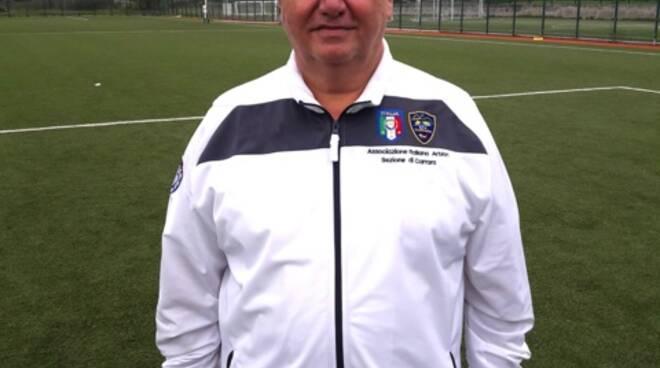 Maurizio Testai e Irrati all'Aia
