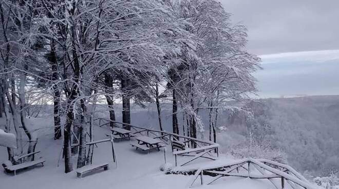 Nevicata 02-12-2020