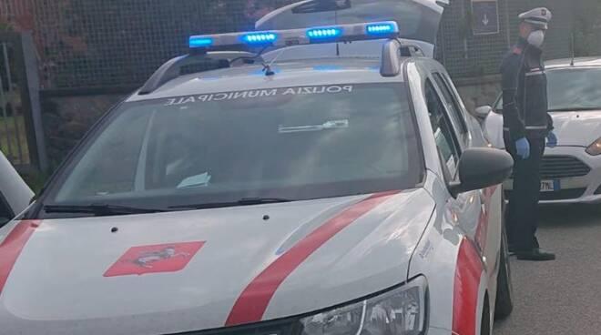 Polizia municipale, polizia locale, vigili urbani