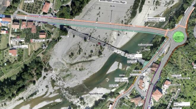 ponte albiano