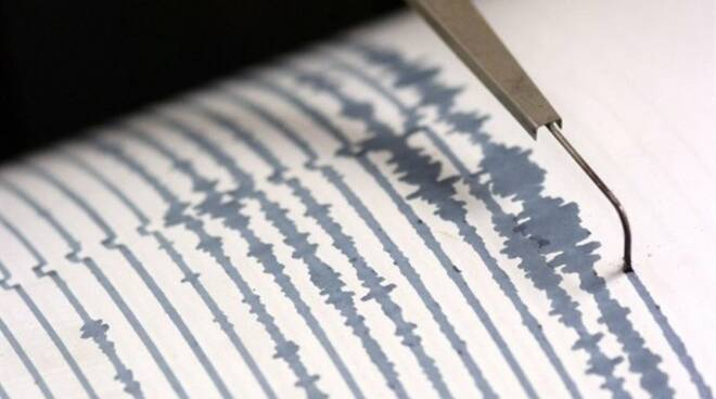 Sismografo, terremoto, sisma