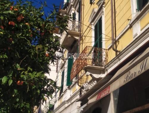 balcone la spezia