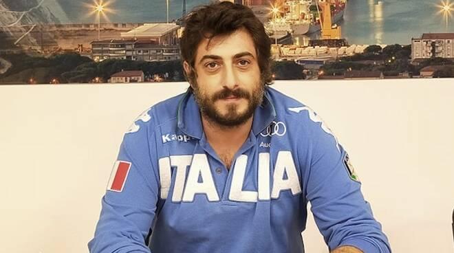 Gabriele Giovanelli