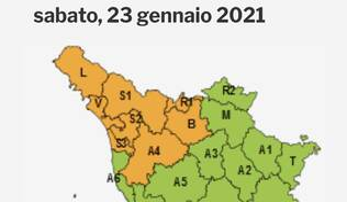 Generico gennaio 2021
