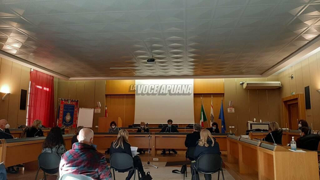 La firma sul protocollo d'intesa tra Prefettura, Cas e Asl per i richiedenti asilo affetti da disagi psichici