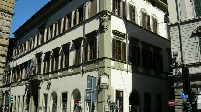 palazzo panciatichi toscana consiglio regionale