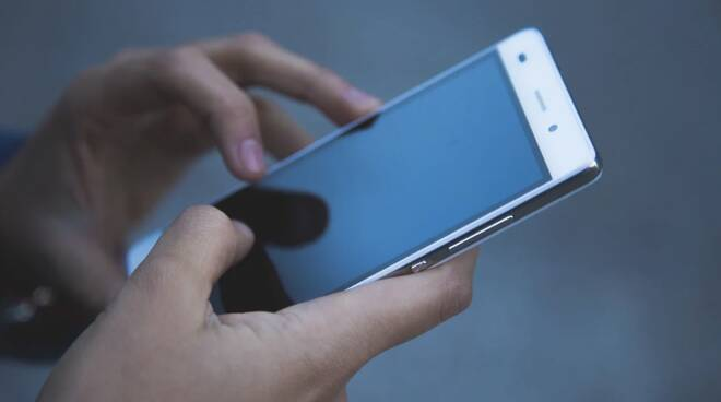 smartphone cellulare