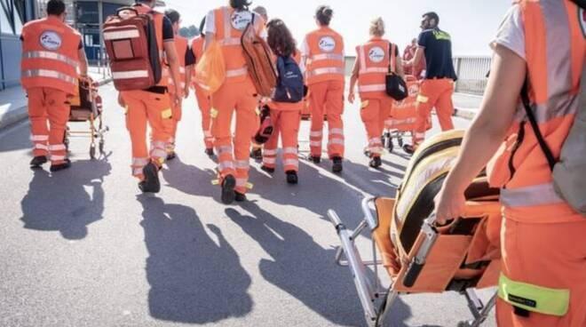 volontari volontariato servizio civile