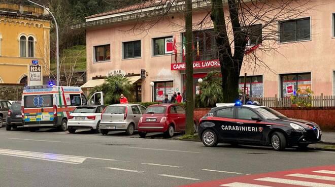 carabinieri camera del lavoro