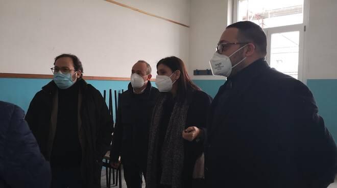 francesco persiani nadia marnica daniele pepe scuola comasca