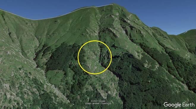Monte Marmagna