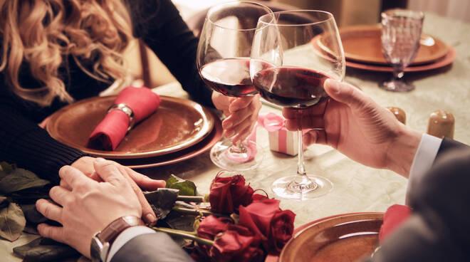ristorante san valentino