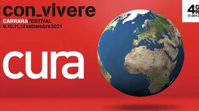 Telmo Pievani, con-vivere 2021, convivere 2021