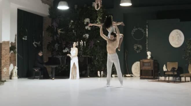 ballo danza alex bordigoni