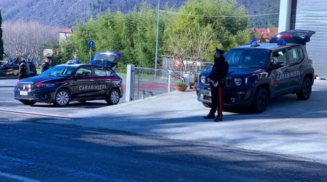 carabinieri fivizzano lunigiana