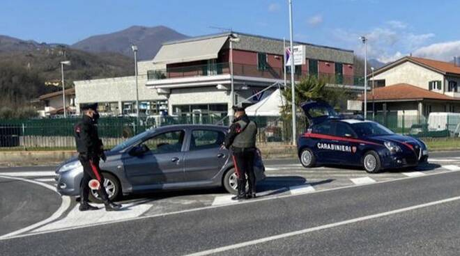 carabinieri pontremoli