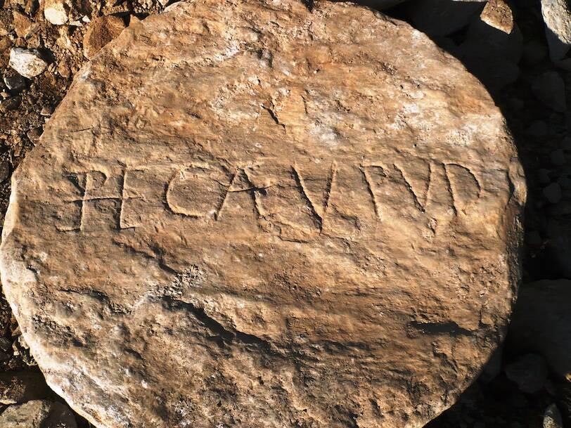 cava romana fossacava