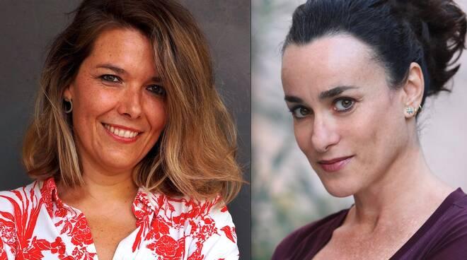 Cristina Baldacci, Linda Fregni Nagler,