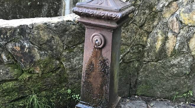 fontana cristallo canevara