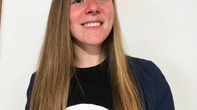 Giulia Bellotti, giovane ambasciatrice di The One campaign
