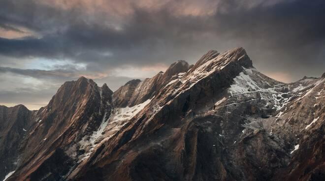 Monte Cavallo e Monte Contrario