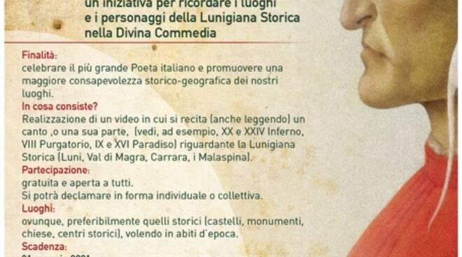 Carrara per Dante