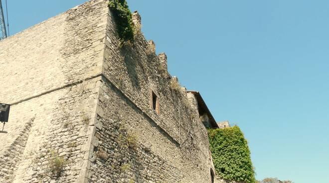 Castello di Lusuolo, Mulazzo