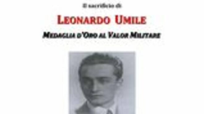 Commemorazione Leonardo Umile