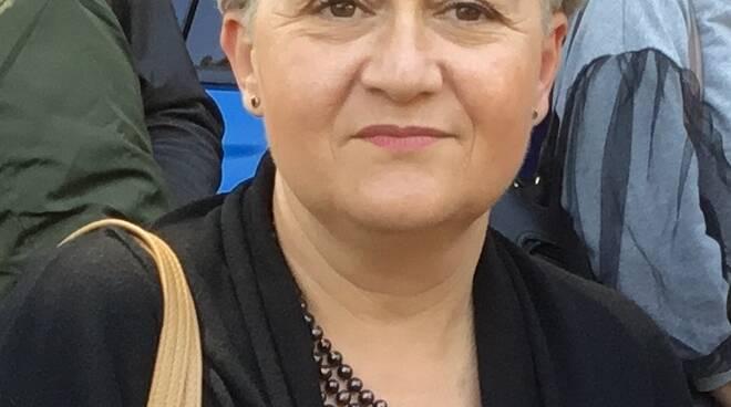 Laura Brizzi, direttore dei Servizi sociali dell'Azienda USL Toscana nord ovest